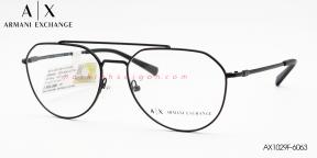 Gọng Kính Hợp Kim Armani Exchange AX1029F-6063