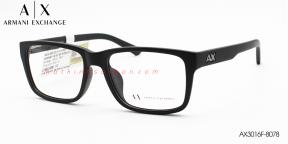 Gọng Kính Nhựa TR90 Armani Exchange AX3016F-8078